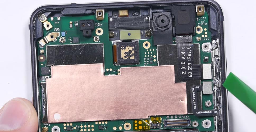 Nokia6-teardown