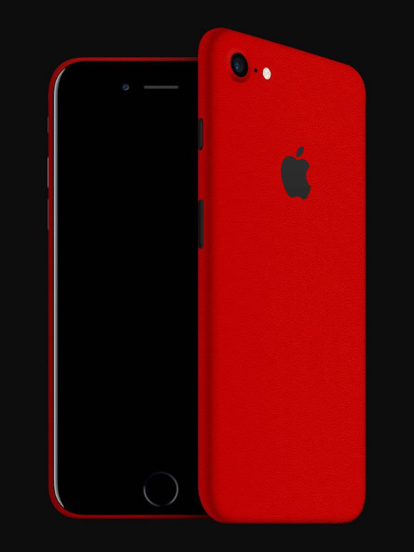 skin-iphone-7-red