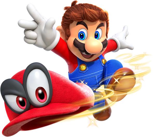 Super-Mario-Odyssey-character-Mario