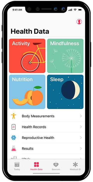 iphone-8-health-app