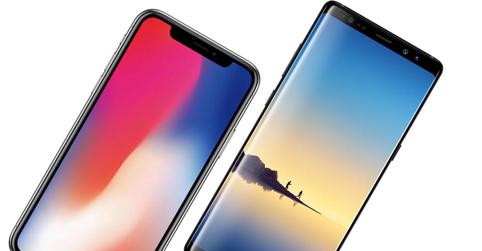 iphone-x-vs-note8