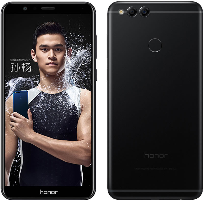 Honor-7X-Black