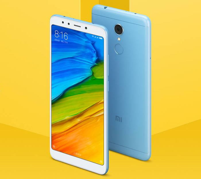 Xiaomi-Redmi-5-Plus