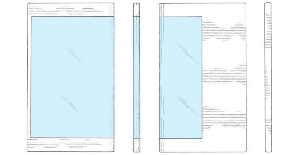 smartphone-dubbelzijdig-display