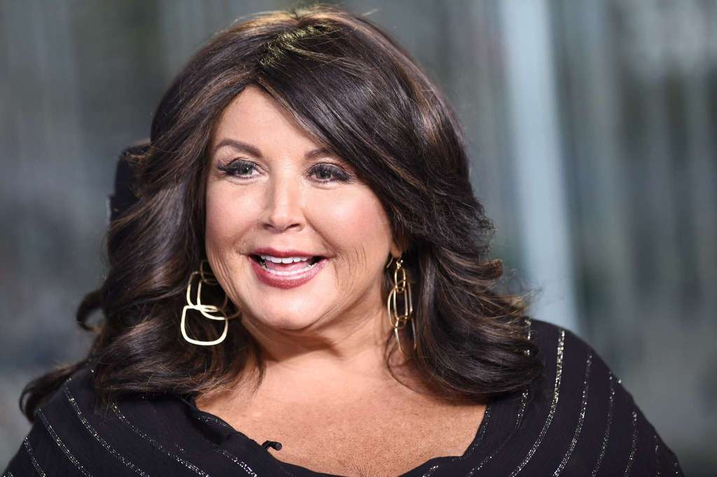 Abby Lee Miller Apologizes After Black 'Dance Moms' Accuse Her Of Making Racist Comments On The Show!