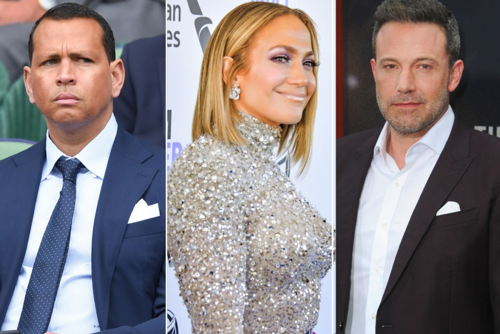 Alex Rodriguez Throws Shade At Ben Affleck Amid Reports Of His Reunion With Jennifer Lopez!