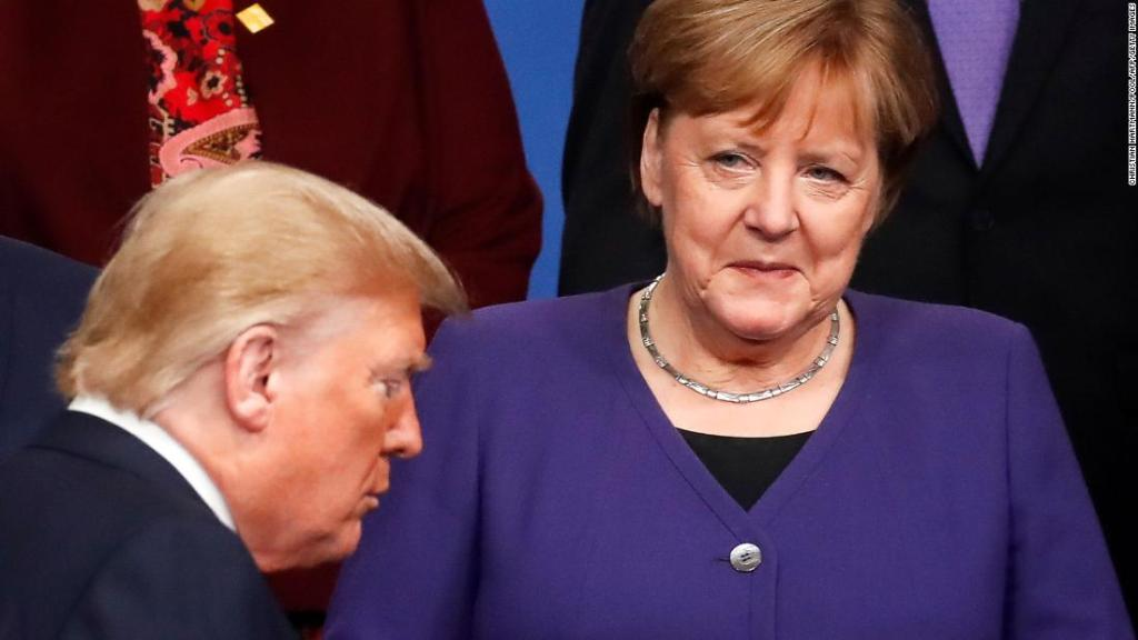 Analysis: Trump has trashed European confidence in the US. The damage might be irreparable