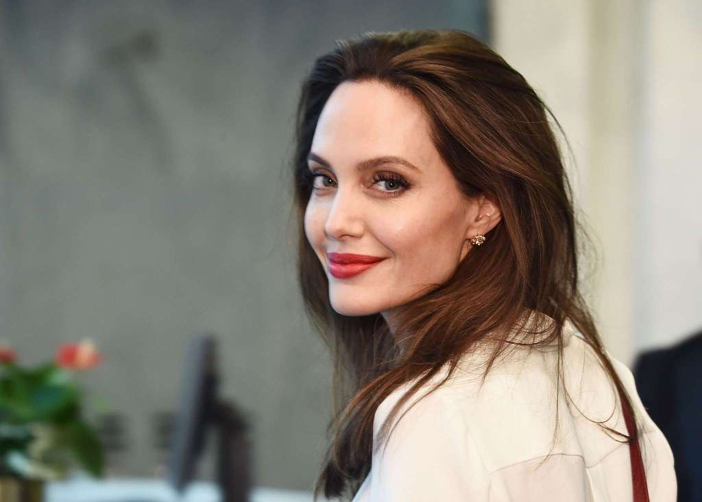 Angelina Jolie Says She Can Relate To Her 'Messed Up' And 'Broken' Role In New Thriller Movie More Than Others