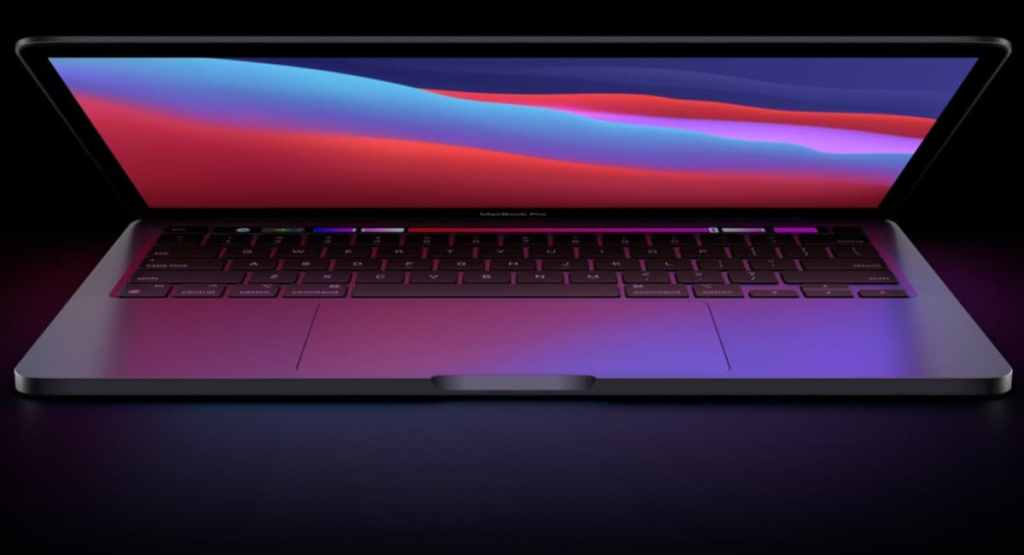 Apple Patent Application Shows It Could Bring Force Touch to MacBook Pro's Touch Bar