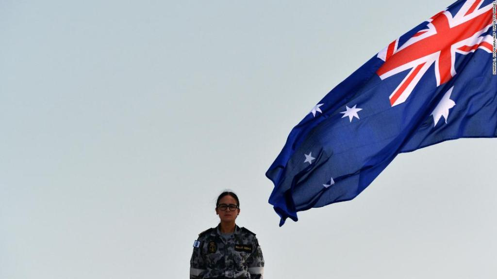 Australia announces $186 billion in defense spending amid rising tensions in the Indo-Pacific