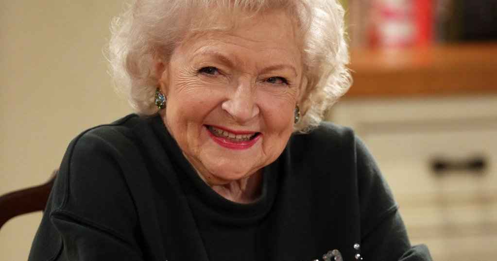 Betty White Reveals Her 99th Birthday Plans, and It Involves Two Ducks