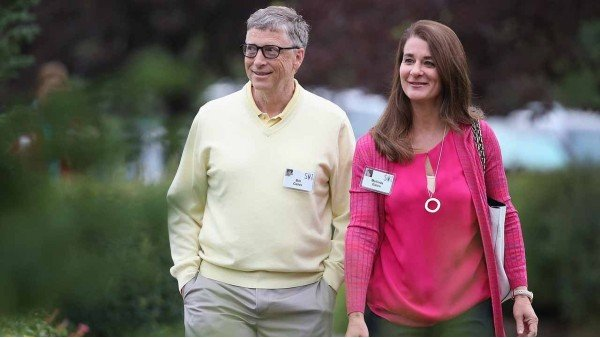 Bill Gates And Wife Melinda Gates File For Divorce After 27 Years Of Marriage, Couple Issue Joint Statement