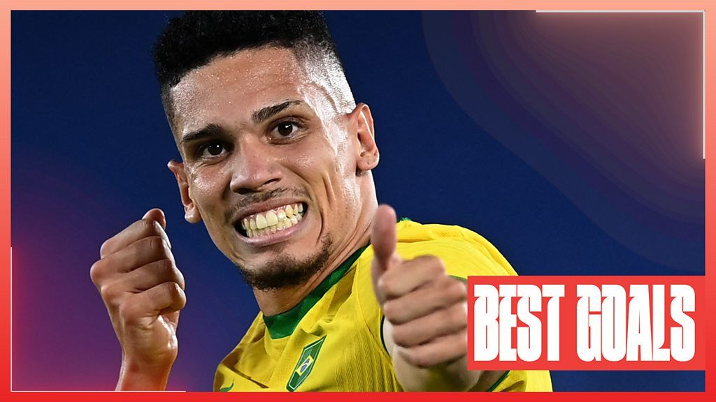 Brazil, Japan and Mexico off the mark in best goals from the opening round