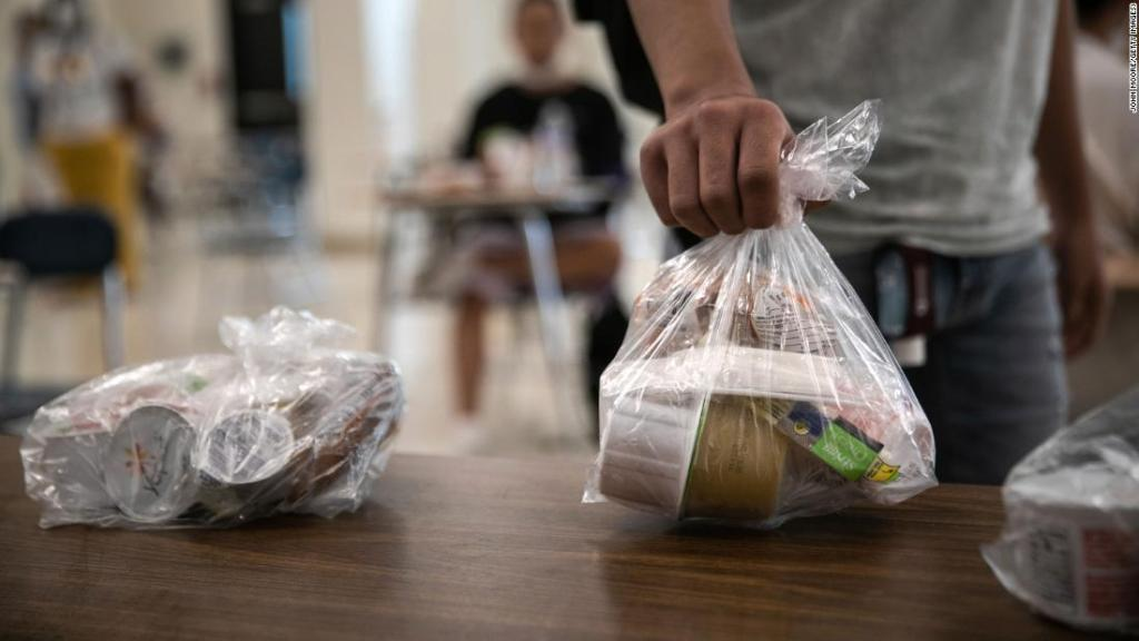 Congress' inaction could leave more Americans hungry