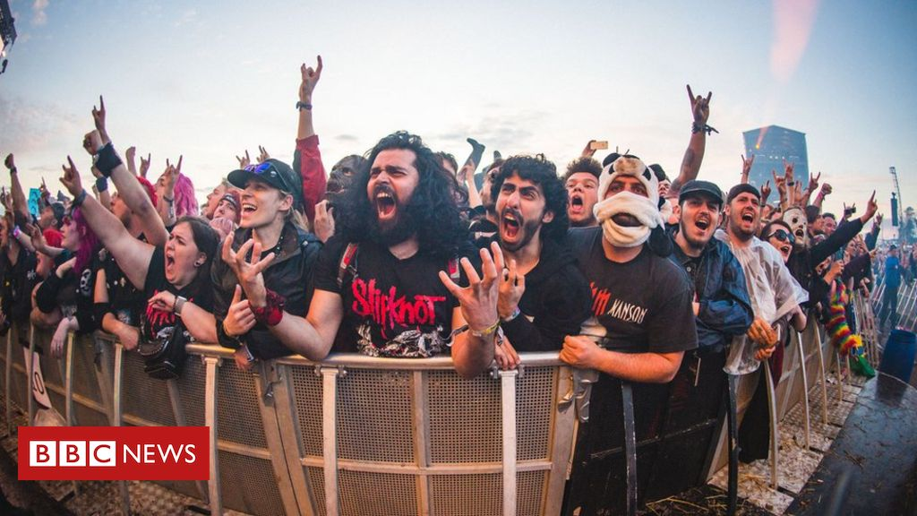 Covid: Download Festival cancelled for second year