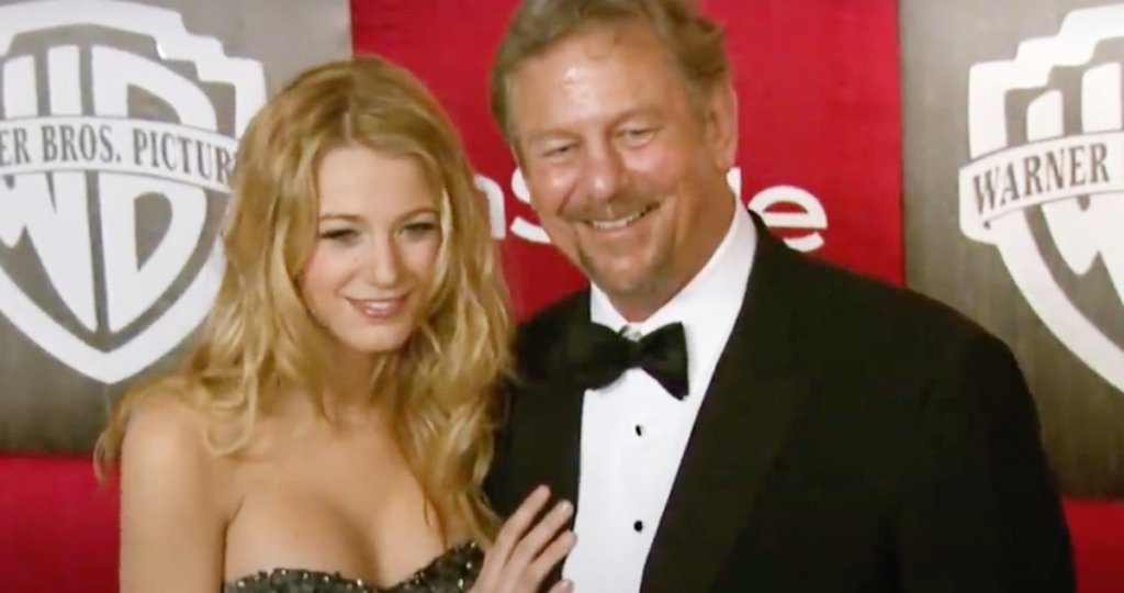 Ernie Lively Dies, Blake Lively's Dad and Co-Star in 'Sisterhood of the Traveling Pants' Was 74