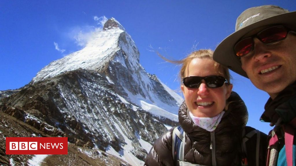 Esther Dingley: Partner vows to keep searching for missing hiker