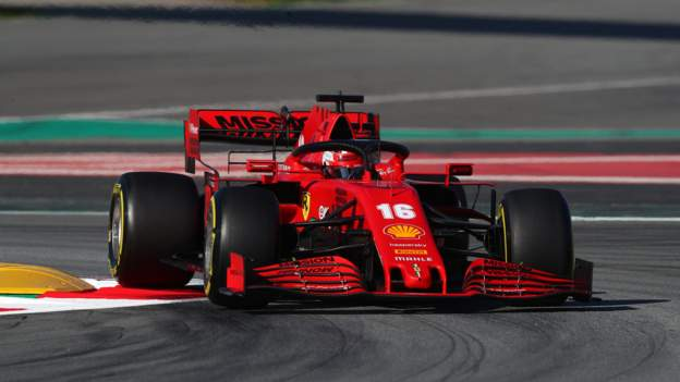 Flaws force Ferrari to redesign car