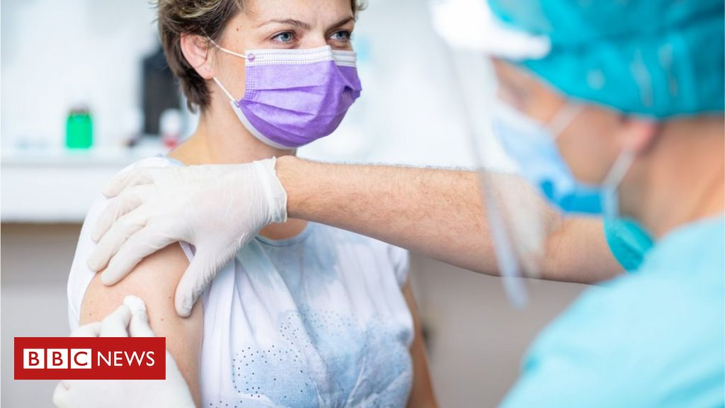 Flu jab 'more important than ever' this winter