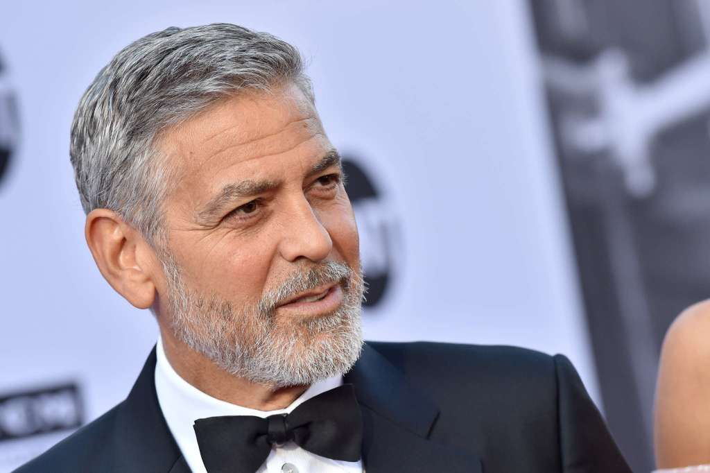 George Clooney Was Rushed To The Hospital After Dropping Nearly 30 Pounds For New Role – Details!