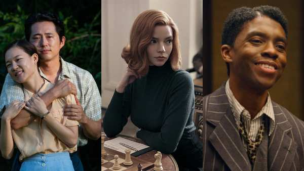 Golden Globes 2021 Complete Winners List: Nomadland, Minari, And The Crown Lead With Big Wins