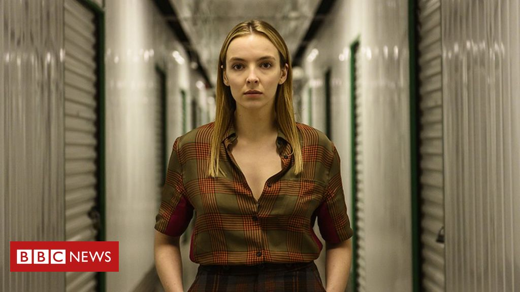 How Killing Eve's Villanelle was created