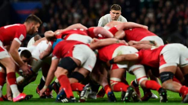 How rugby union may have to adapt after coronavirus