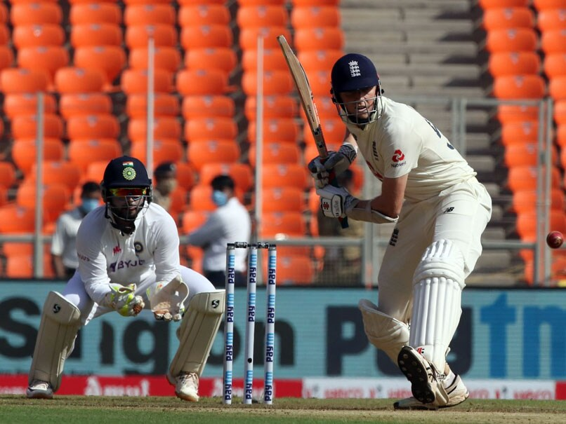 India vs England, 4th Test: Rishabh Pant Sledges Zak Crawley, He Gets Out Next Delivery. Watch
