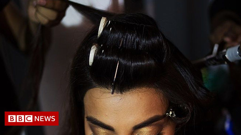 India salon fined $271,000 for 'botching' model's haircut