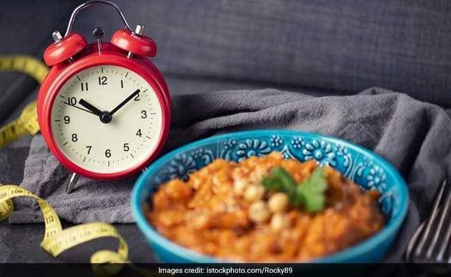 Intermittent Fasting May Not Help You Lose Weight If You Are A Diabetic: Study