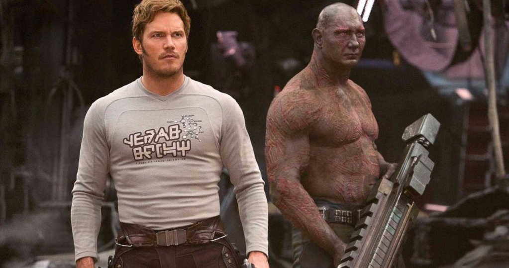 James Gunn Reveals One 'Guardians of the Galaxy' Joke That Had Disney Saying 'No Way'