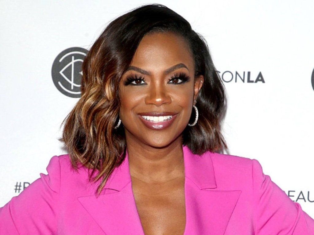 Kandi Burruss' Latest Video Intrigues Fans - Check It Out Here