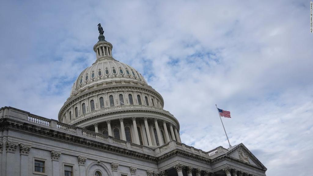 Latest House and Senate ratings show Democrats increasingly competitive in Republican areas