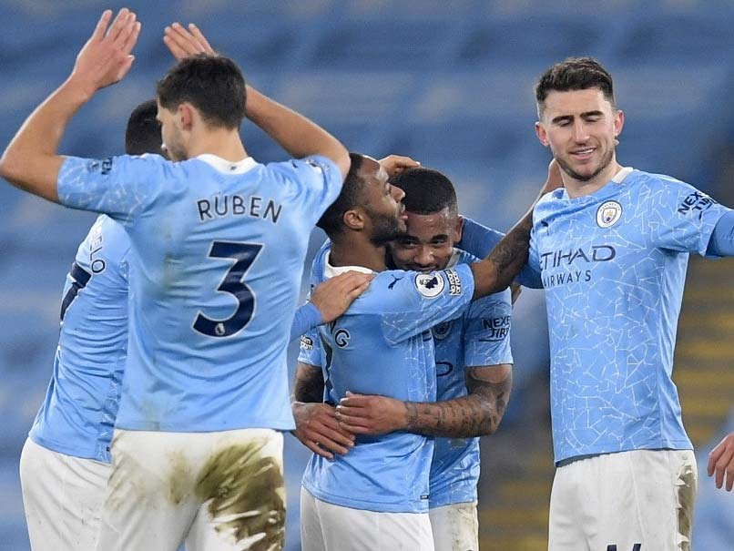 Manchester City vs Manchester United, Premier League: Live Streaming, When And Where To Watch Live Telecast
