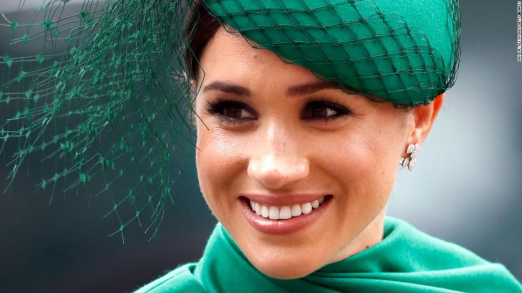 Meghan to publish children's book inspired by Harry and Archie