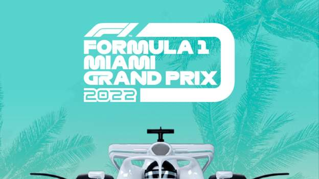 Miami to hold first Grand Prix in 2022