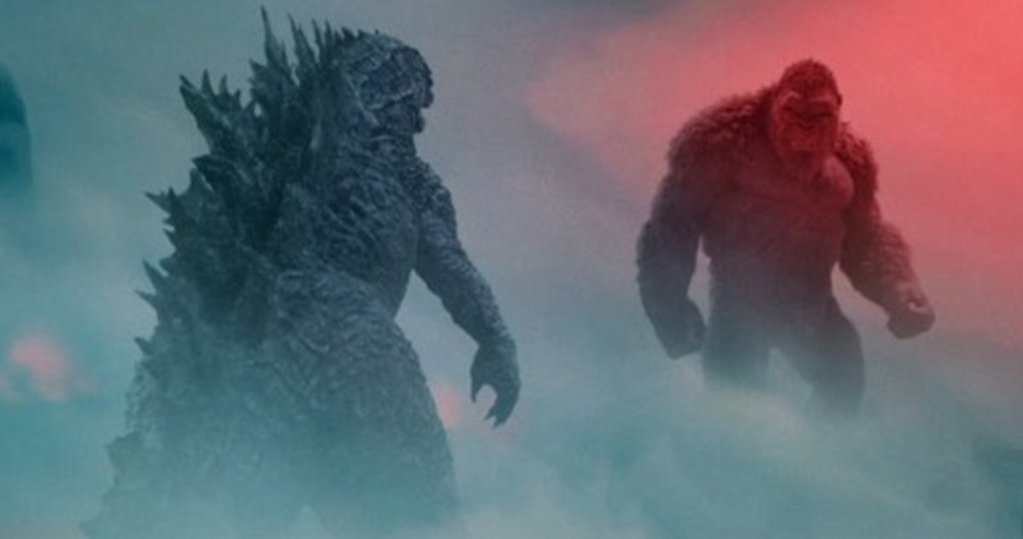New 'Godzilla Vs Kong' Merchandise Reveals One of the Movie's Biggest Spoilers