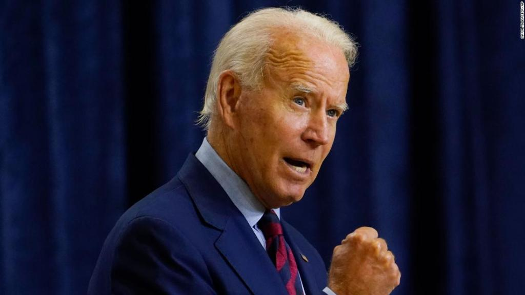Opinion: Joe Biden: There's a smarter way to be tough on Iran
