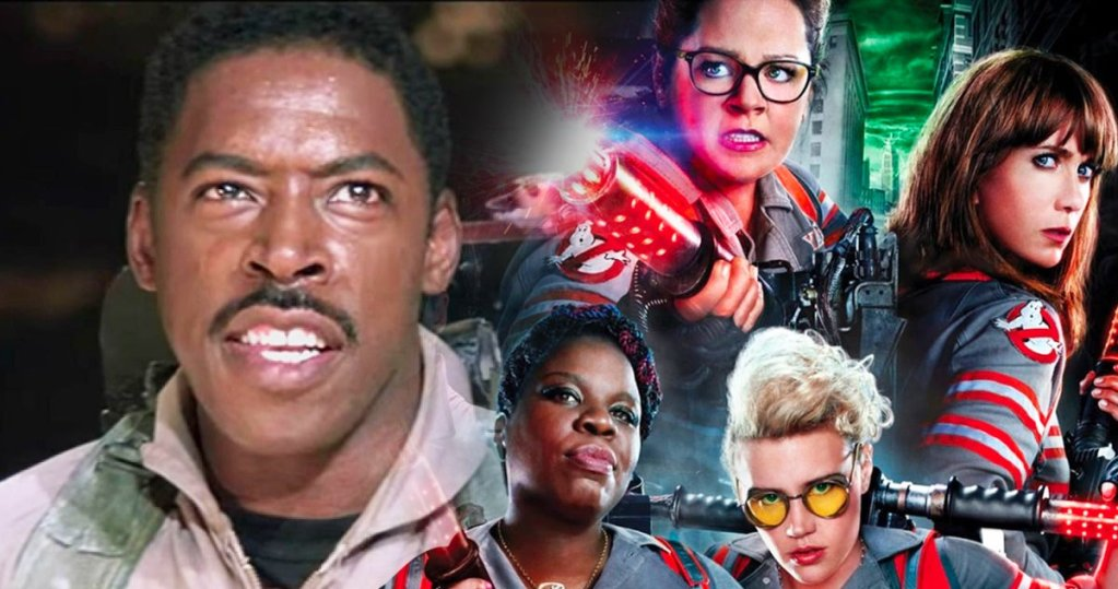 Original 'Ghostbusters' Actor Calls the 2016 Reboot a Mistake, Even Though He Liked It