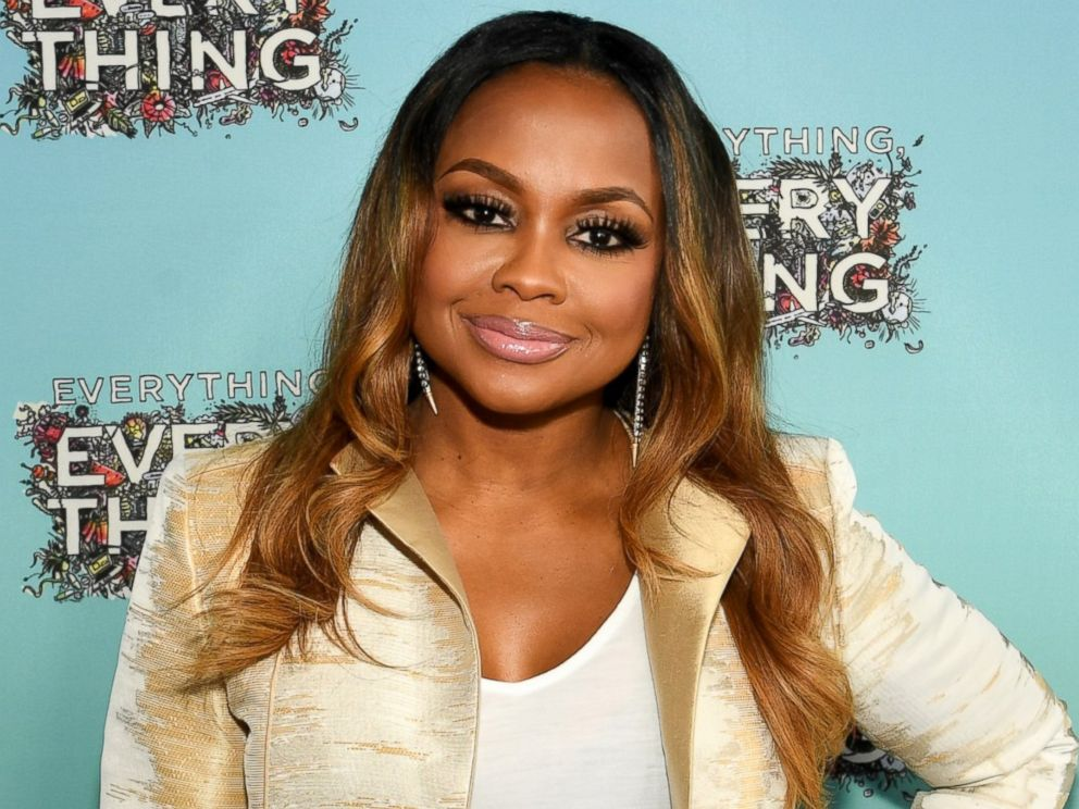 Phaedra Parks Believes That 54 Years Later, Martin Luther King's Sentiments Remain True