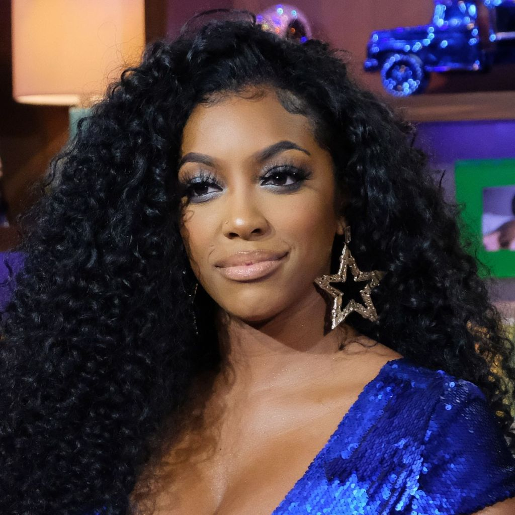 Porsha Williams Impresses Fans With This RHOA-Related Video