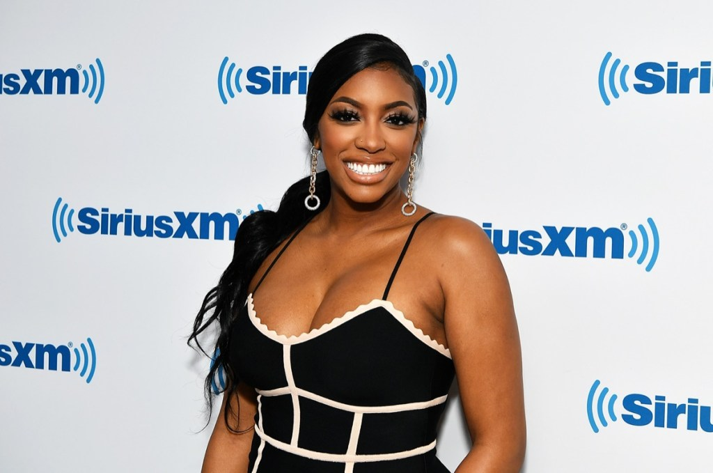 Porsha Williams Makes Fans Hungry With This Post