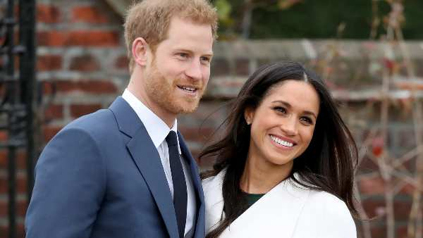 Prince Harry On Moving To The US With Meghan Markle