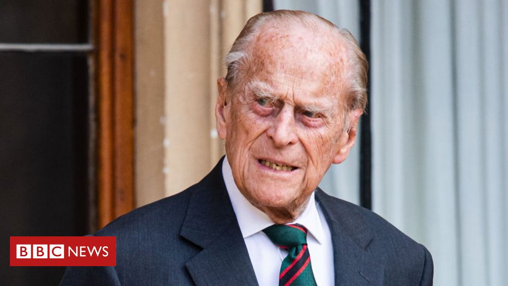 Prince Philip has infection and is set to stay in hospital 'for several days'