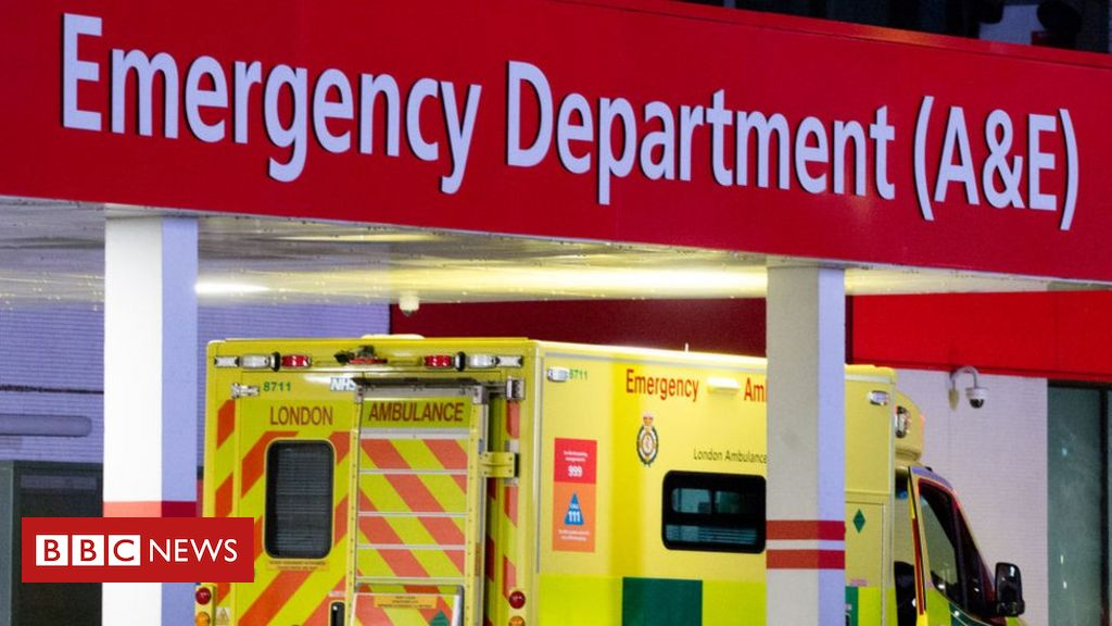 Routine operations in English hospitals down 67%