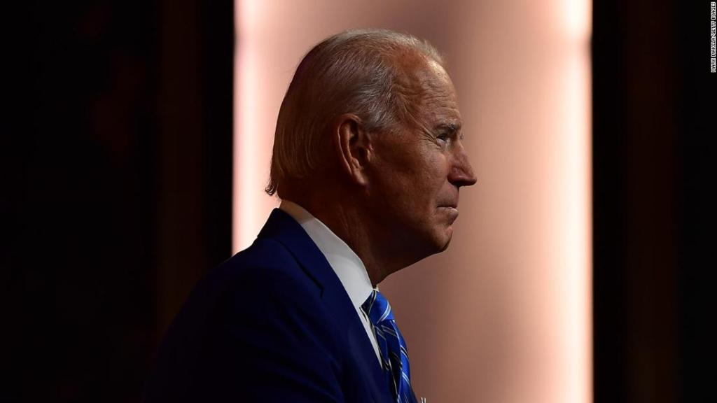 Senate GOP warns Biden on Cabinet picks as some Democrats push for more liberal choices