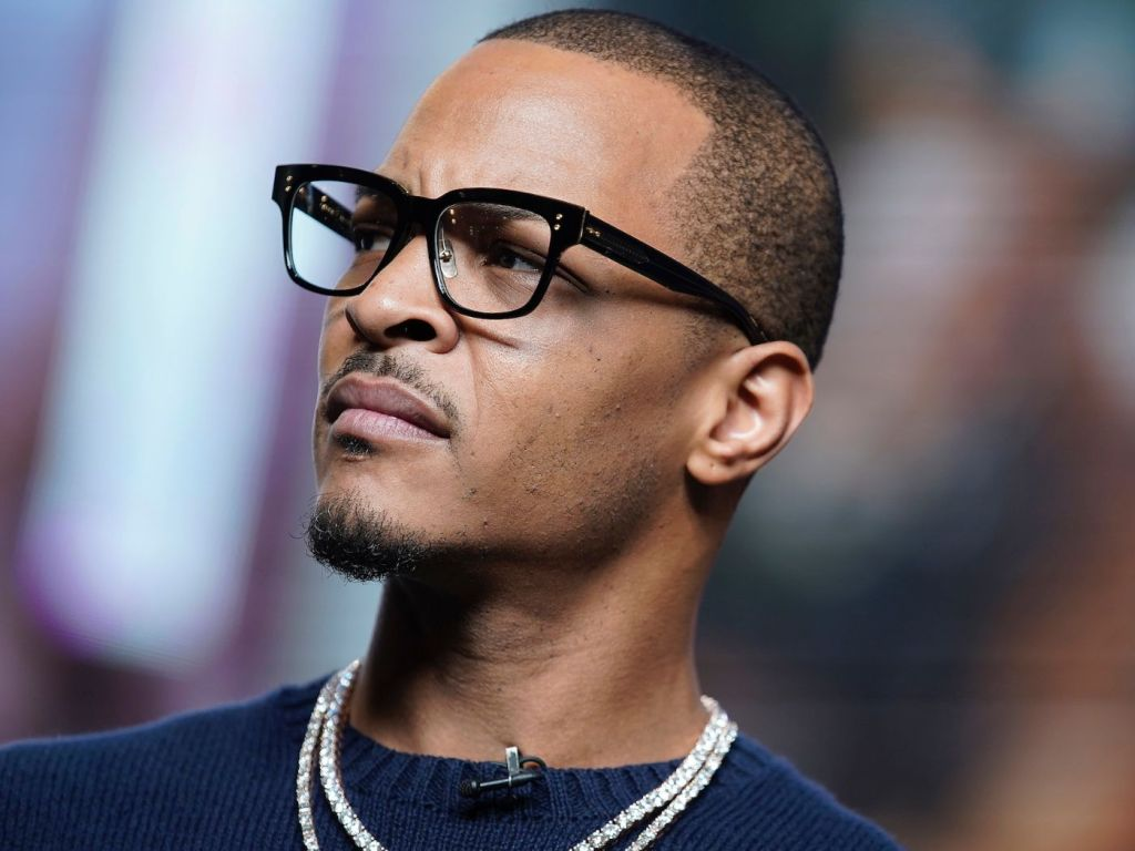 T.I. Praises Keisha Bottoms Following Her Latest Moves - Some Fans Are Outraged