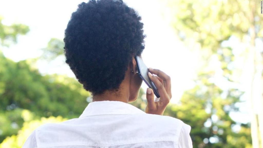 Talking on the phone for 10 minutes could make you feel less lonely