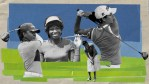 There's a dearth of Black gamers on the LPGA Tour. This girl needs that to alter