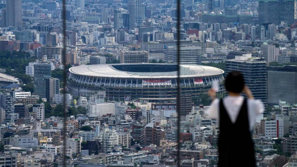 Tokyo 2020 Opening Ceremony: What we know, who's going and who's not